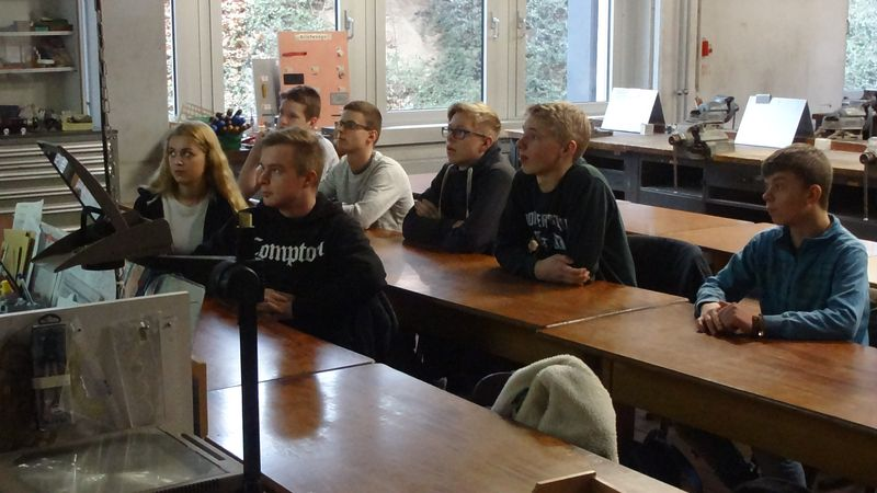 BerufГџchule Espelkamp